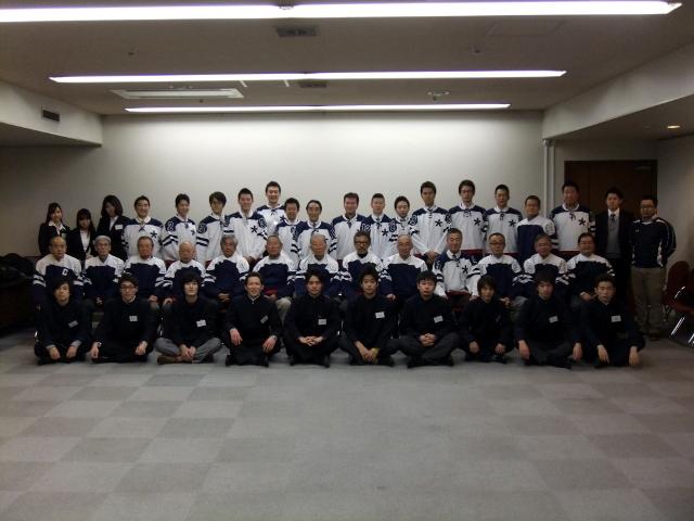学習院桜友会
